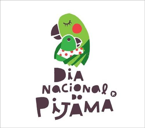 Image result for Dia Nacional do Pijama 2016